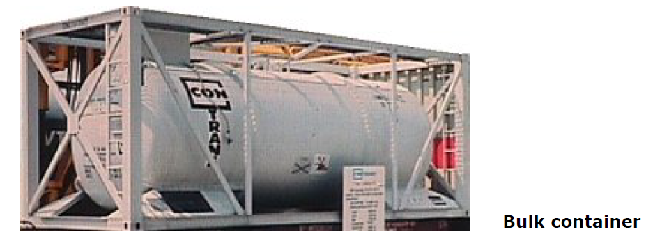 7.special dry bulk containers