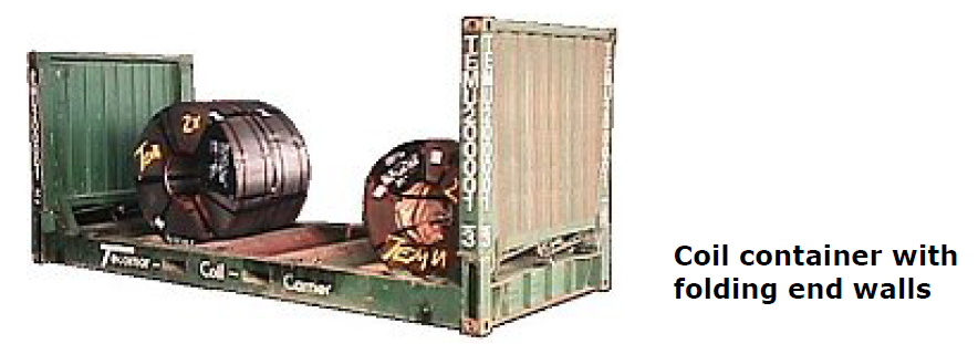 10.Coil containers