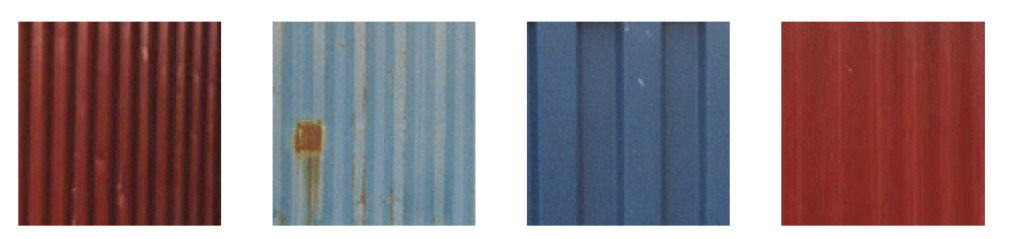 steel container type