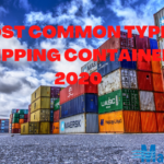 most common-type-container