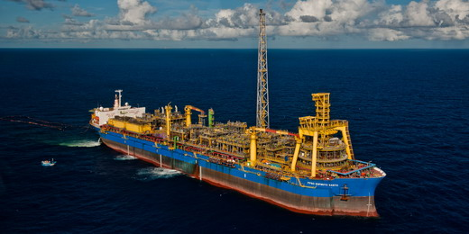 loating Production, Storage, and Offloading OFFSHORE STRUCTURES