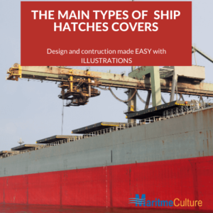 Ship hatches covers types and design
