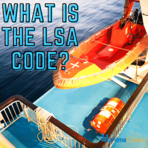 WHAT IS THE LSA CODE