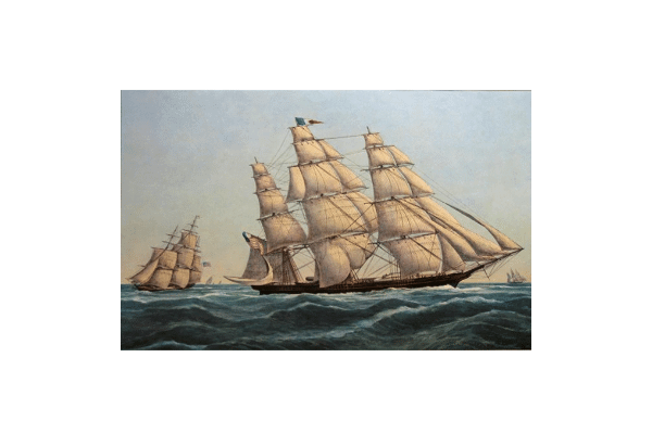 Clipper Ship Sweepstakes